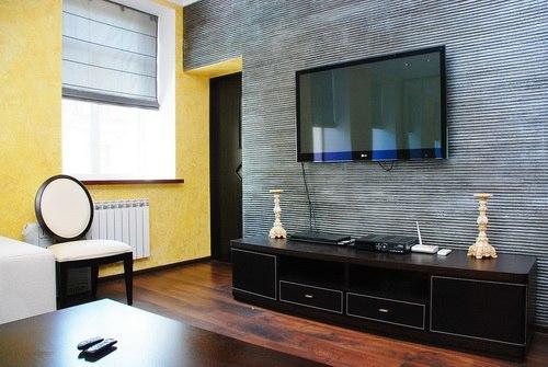 1-комнатная на Подоле Studio-room, Jacuzzi ул. Андреевский спуск 11