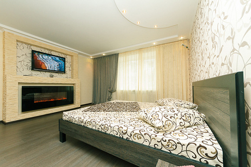1-комнатная квартира ул. Дегтяревская, 26-б почасово 300 грн 3 часа