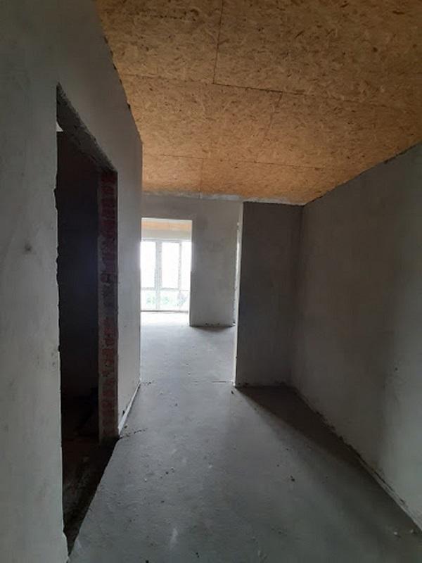 Продажа 2-х комн. квартиры в новом  сданом доме на Проспекте Науки