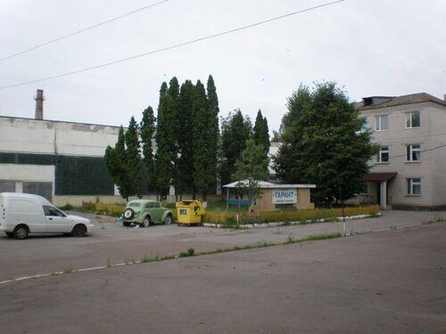 Продажа имущественного комплекса ул. Выдубицкая в Киеве