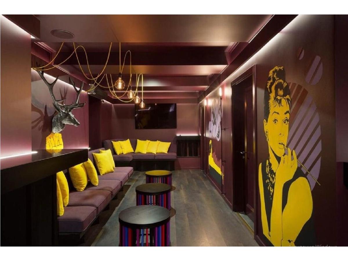 Продажа дизайнерского помещения под кафе бар кальянная Золотые Ворота Ярославов